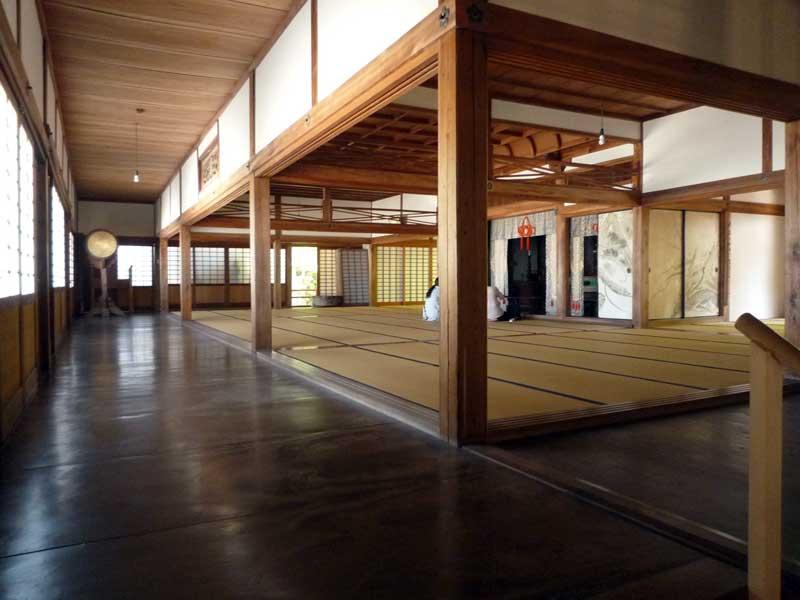 光明禅寺 本殿